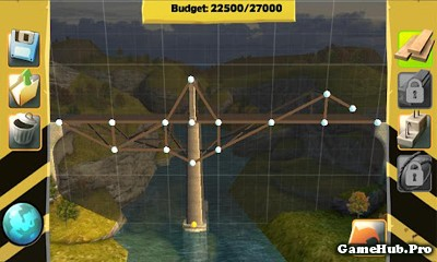 Tải Game Bridge Constructor Hack Cho Android apk