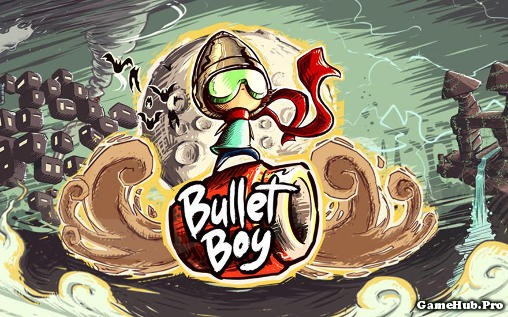 Tải Game Bullet Boy Apk Hack Tiền Cho Android Mod