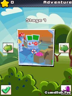 Tải Game Candy Pop Saga Ngựa Bắn Bóng Crack Java