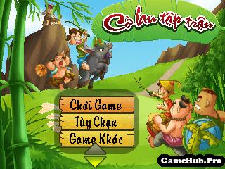 Tải Game Cờ Lau Tập Trận Tiếng Việt Crack Java