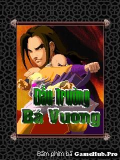 Tải Game Đấu Trường Bá Vương Việt Hóa Cho Java