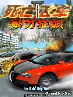 Tải Game Death Race 2 Việt Hóa Hack Full Tiền