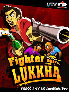 Tải Game Fighter Lukkha Hack Bắn Súng Cho Java