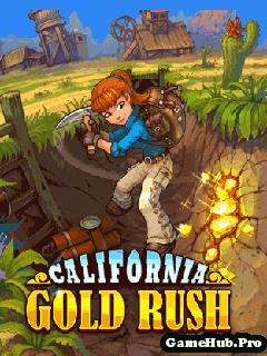 Tải Game Gold Rush California Crack Cho Java