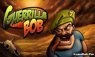 Tải Game Guerrilla Bob Apk Bắn Súng Cho Android