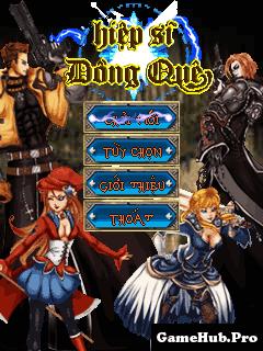Tải Game Hiệp Sĩ Đồng Quê Crack Cho Java miễn phí