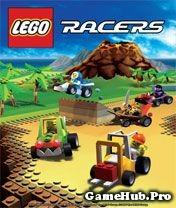 Tải Game LEGO Racers - Đua Xe Hay Cho Java miễn phí