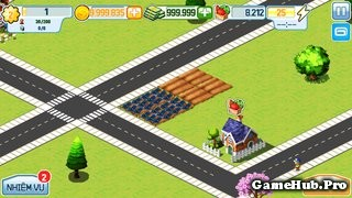 Tải Game Little Big City Apk Hack Full Tiền Cho Android