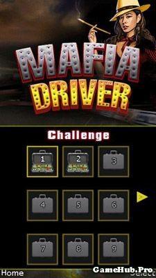 Tải Game Mafia Driver - Đua Xe Cảnh Sát Cho Java