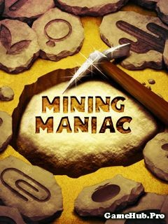 Tải Game Mining Maniac - Chém Đồ Vật Trí Tuệ Java