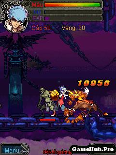 Tải Game Ngày Phán Xét - Địa Ngục Thất Chủ Việt Hóa