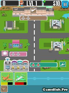 Tải Game Pocket Airport - Quản Lý Sân Bay Cho Java