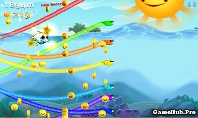 Tải Game Sea Stars Apk Hack Full Tiền Cho Android