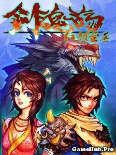 Tải Game Soul Calibur War Roots Extreme Cho Java