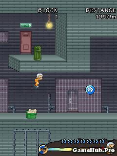 Tải Game Sprint Escape Vượt Ngục Crack Cho Java