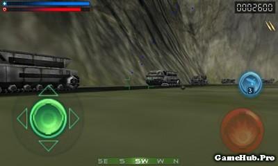 Tải Game Tank Recon 3D Apk Cho Android Bắn Tank