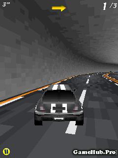 Tải Game Tokyo Drift 3D - Đua Xe 3D Cho Java miễn phí