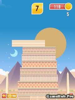 Tải Game Tower Mania - Xây Nhà Cao Tầng Crack Java