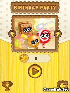 Tải Game Triple Candy - Trộn Bánh Kẹo Trí Tuệ Java