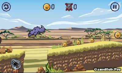 Tải Game WWF Rhino Raid Apk Cho Android miễn phí