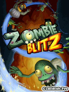 Tải Game Zombie Blitz By Baltoro Games Chém Zombies