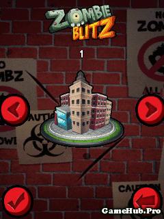 Tải Game Zombie Blitz By Baltoro Games Chém Zombies