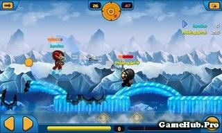 Thông Tin 8 Vũ Khí Mới Trong Game Mobi Army 3