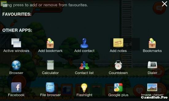Ứng Dụng Android Bấm Giờ, Chơi Game Lướt Web Cực Đỉnh