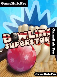 Tải game Bowling Superstars - Lăn Bowling Quả Bóng Vàng