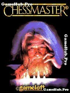Tải game Chessmaster - Chơi cờ Vua trí tuệ cho Java