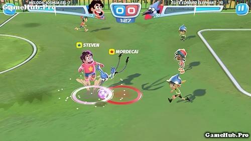 Tải game CN Superstar Soccer - Đá bóng hay cho Android