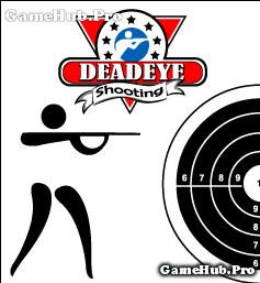 Tải game Deadeye Shooting - Bắn súng Olympic cho Java