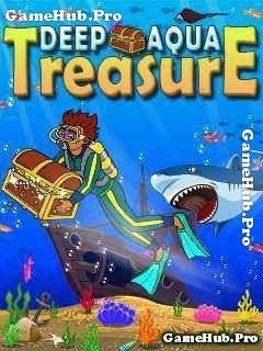 Tải game Deep Aqua Treasure Pro - Thợ săn Kho Báu Java