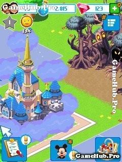 [SP Hack] Disney Magic Kingdom Hack Free Shop By Bakuryu