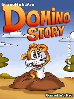 Tải game Domino Story - Chú cáo và cuộc phiêu lưu Java