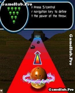 Tải game Finger Bowling 2 7 Wonders Edition cho Java