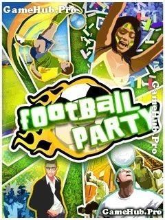 Tải game Football Party - Đảng bóng đá Vui nhộn cho Java