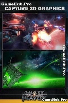 Tải game Galaxy Reavers - Chiến lược không gian Android