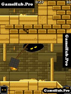 Tải game Gish Reloaded - Phiêu lưu vùng đất mới Java
