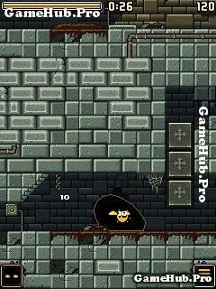 Tải game Gish The Mobile Game - Giải cứu Người Yêu Java