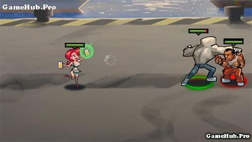 Tải game Infinite Combo - Nhập vai đối kháng cho Android
