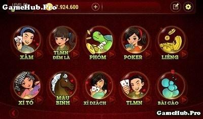 Tải game Joka - Đánh bài Online Cực Hay cho Android iOS