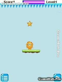 Tải game Jumping Tipsy - Giúp đỡ Sư tử chạy trốn Java