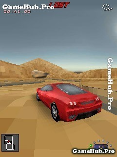 Tải game KORa Deluxe 3D - Đua xe địa hình 3D cho Java