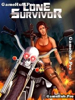 Tải game Lone Survivor - Chạy đua bắn súng diệt Zombie