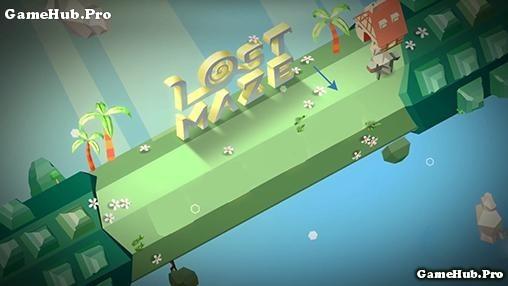 Tải game Lost Maze - Đường mê cung trở về nhà Android
