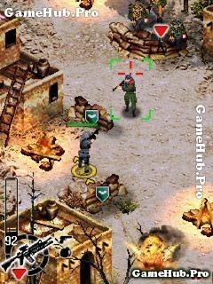 Tải game Medal Of Honor 2010 - Bắn súng chiến tranh Java