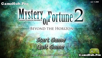 Tải game Mystery of Fortune 2 - Nhập vai cho Android