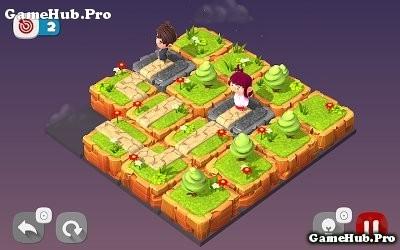 Tải game PepeLine - Câu đố gây nghiện hay cho Android
