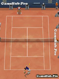 Tải game Pro Tennis 2013 - Chơi Quần Vợt hay cho Java